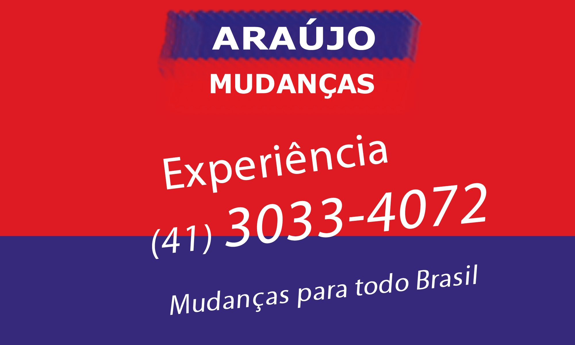 Blog - Araújo Mudanças Curitiba